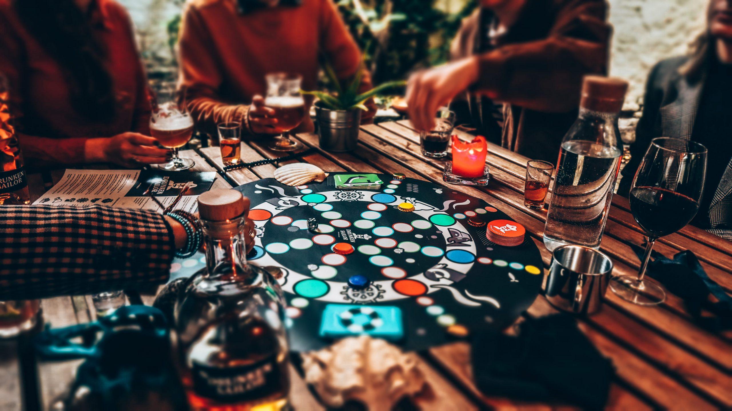 Het tofste drankspel om met vrienden te spelen